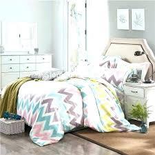 black and white chevron bedding silk sets uk bed