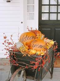 Best 25+ Thanksgiving decorations outdoor ideas on Pinterest | Outdoor fall  decorations, Fall porch decorations and Fall porches