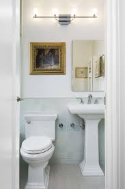 20 inspirational small bathroom pedestal sink ideas inspiration of small powder room ideas