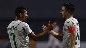 Palmeiras x CRB, Atlético-GO x Corinthians... saiba onde assistir aos jogos  de quarta-feira