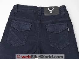 Bull It Jeans Size Chart Bull It Womens Jeans Review Webbikeworld