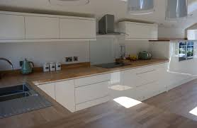 Cream Kitchen Kitchens Liverpool Gallery Multiwood Welford Handleless Gloss