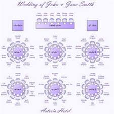 wedding guest seating chart template wedding seating chart template organizing your wedding day down