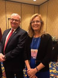 "ATech Training, Inc. on Twitter: ""Ken Benson, Subaru and Laura Lyons at the  ATMC Reception and announcement of the 2018 winners of the ATMC National  Excellence in training Awards. #ATMC #ATech… https://t.co/Hpe76gQ4Ip"""