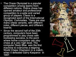 chess is my favourite sport 4