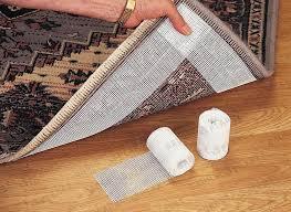 carpet rug mat self adhesive grip tape roll non slip tiles wooden vinyl floor 3m