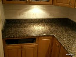 Baltic Brown Granite Kitchen Baltic Brown Kenosha Wi Granite Countertops Chicago Amf