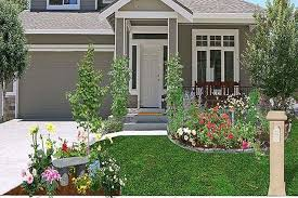 Landscaping Design Ideas For Front Of House Ideas For Front Of House Garden Design Design With Landscaping
