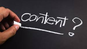 Content Marketing Study 86 Of B2b Marketers Use Content Marketing But Only 38