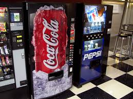 Used Pepsi Vending Machines Enchanting VendTech Vending Machine Services Phoenix AZ
