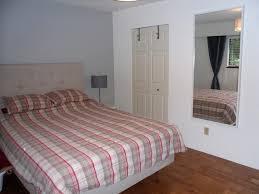 4960 Miles Berlin Vancouver Denver Schlafzimmer
