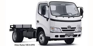 Harga Toyota Dyna