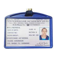 Manufacturer Id Basirhat From Card Office -