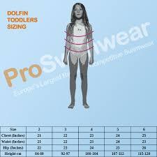 Dolfin Uglies Happy Feet Swimsuit Kids