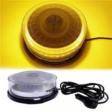 24 Đèn LED Xe Hơi Ô Tô Mái Đèn Nhấp Nháy Xanh Đỏ Vàng Ốp Trần Đèn LED Nhấp  Nháy Cảnh Báo Đèn Hiệu Cảnh Sát Khẩn Cấp Flash Đèn Tín Hiệu|