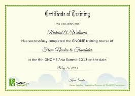 Ms Word Certificate Of Completion Template Awesome Certificate Of