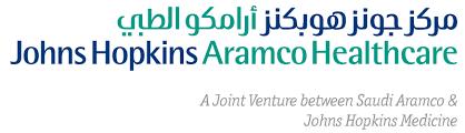Homepage Johns Hopkins Aramco Healthcare