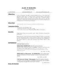 Microsoft Office Resume Templates Unique Office Resume Template Download Shopeljefeco