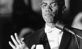 We were kidnapped and brought. In The Ferguson Era Malcolm X S Courage In Fighting Racism Inspires More Than Ever Malcolm X The Guardian
