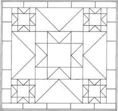 To see the other tutorials on making these fun blocks, visit the super simple sampler quilt along page. Printable Geometric Coloring Pages Coloring Pages Printable Coupons Work At Home Free Coloring Pages Barn Quilt Patterns Painted Barn Quilts Quilt Patterns