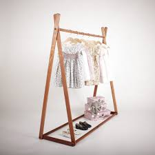 Featurekins // Such Great Heights Clothes Rack ...