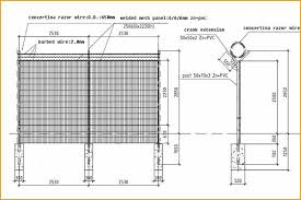 farm fence drawing. Best Professional Factoey 6\u0027x6\u0027 Reinforcing Wire Mesh Farm Fencing Fence Drawing