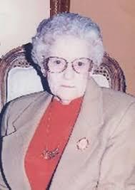 Doris Loretta Sheppard Abernathy (1920-2014) - Find A Grave Memorial