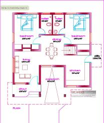 house plans below 1000 sq ft kerala awesome kerala house plans below 1000 square feet