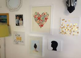home decor painting diy fancy wall decor idea with grand easy diy art design of family