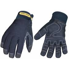 Youngstown Gloves Size Chart Youngstown Waterproof Winter Plus Work Glove