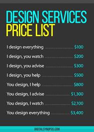 Graphicriver Digital Printing Price List Flyer Template Ncsquad Com