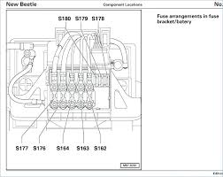 new beetle fuse diagram wiring diagram technic volkswagen beetle wiring diagram pdf wiring diagram centre2008 vw golf stereo wiring diagram beetle gti radio