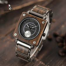 Online Shop <b>relogio masculino</b> BOBO BIRD <b>Men Watch</b> erkek kol ...