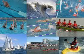 List of water <b>sports</b> - Wikipedia