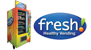 Fresh Vending Machines Impressive Fresh Healthy Vending Fort Wayne Business People