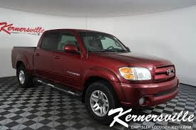 Great Toyota Tundra Limited 4WD V8 Crew Cab Truck Side Steps ...