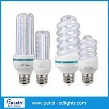 china spiral led corn light bulb e27 220v chandelier lampada led spotlight bulbs supplier