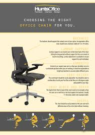 choosing an office chair. Choosing The Right Office Chair For You An