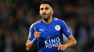 Mahrez to Man City: Record signings in the Sheikh Mansour era - AS.com