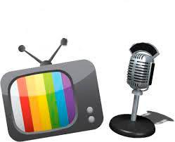 Resultado de imagen de cine radio television