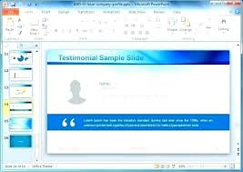 Free Profile Templates Mesmerizing Free Word Template Design Newsph