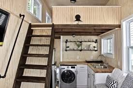 Awesome A 3 Bedroom Tiny House On Wheels