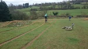 tim and neil build their skills sets uk bike skills tim and neil build their skills sets 14th 2017tony doyle