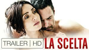 LA SCELTA | Trailer HD - Al cinema! - YouTube