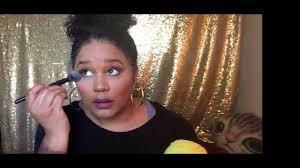 asmr boxycharm makeup application re upload with minimal editing