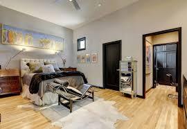 cowhide rug bedroom