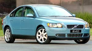 Volvo S40 T5 ZA spec '2004–07 - YouTube