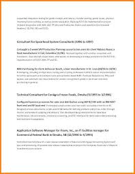 How To Write An Entry Level Resume Beauteous 4848 Entry Level Social Media Resume Sample Lawrencesmeats