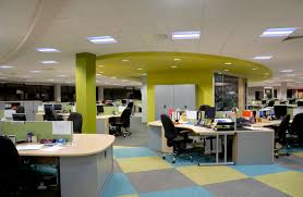 innovative office ideas. There Are Various Ways To Titivate The Office Interiors. One Of More Popular Ones For Floors Is Gum Spotted Timber Flooring Or Wood Innovative Ideas A