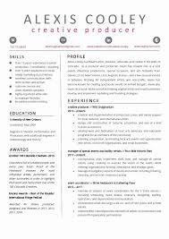 Music Producer Resume Sample Awesome Unique Confortable Ironworker